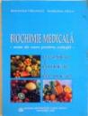 BIOCHIMIE MEDICALA , JOTE DE CURS PENTRU COLEGII de BOGDANA VIRGOLICI , MARILENA GILCA , 2006