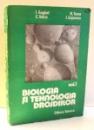 BIOLOGIA SI TEHNOLOGIA DROJDIILOR de I. ANGHEL...I. COJOCARU, VOL I , 1989