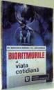 BIORITMURILE SI VIATA COTIDIANA de MARILENA BORDEA, ION BORDEA , 1999