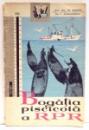 BOGATIA PISCICOLA A RPR de PROF. TH. BUSNITA , 1960