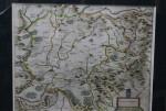 BOUTTATS G. Transylvania 1670