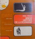 BREVE HISTOIRE DE LA ROUMANIE par VIRGIL CANDEA , 1977
