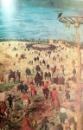 BRUEGEL, 103 PEINTURES, DESSINS ET GRAVURES, CHOISIS ET PRESENTES par CRISTOPHER BROWN , 1986