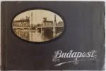 BUDAPEST, MAPA DE VEDERI