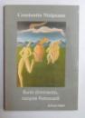 BUNA DIMINEATA, NOAPTE FRUMOASA ! POEME de CONSTANTIN NISIPEANU , 1998 , DEDICATIE*