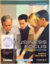 BUSINESS FOCUS de DAVID GRANT, ROBERT McLARTY, 2004 CONTINE CD*