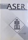 CAIETELE ASER  - ASOCIATIA DE STIINTE ETNOLOGICE DIN ROMANIA , coordonatori AUREL CHIRIAC ...IOAN GOMAN ,  NR. 4 / 2008