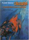 CALDURA LA GRANITA DINTRE SPATIU SI ANTISPATIU  - IMPUSURI SPIRITUALE PENTRU DEZVOLTAREA FIZICII de RUDOLF STEINER . 2002
