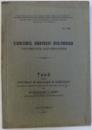 CANCERUL PRIMITIV PULMONAR  - CONTRIBUTIUNI ANATOMO - CLINICE , TEZA PENTRU DOCTORAT IN MEDICINA SI CHIRURGIE de RAMNICEANU  L. RADU , 1933