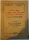 CANTARILE SFINTEI LITURGHII SI CANTARI LA CATEHEZE , 1951