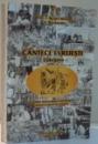 CANTECE EVREIESTI, CULEGERE de PROF. T. BERGER-MOCANU, G. BRUCHMAIER , 2001