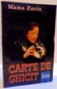 CARTE DE GHICIT , EDITIA I , 1997