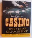 CASINO - OPERATIONS MANAGEMENT by JIM KILBY ... ANTHONY F. LUCAS , 2004