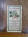 Cele mai noi ceaiuri medicinale si folosirea acestora, Prof. Dr. Pater
