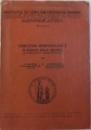 CERCETARI HIDROBIOLOGICE IN BASINUL RIULUI BISTRITA (CARPATII ORIENTALI) de C. MOTAS si V. ANGHELESCU, 1944