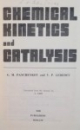 CHEMICAL KINETICS AND CATALYSIS de G.M. PANCHENKOV, V.P. LEBEDEV, 1976