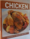CHICKEN, FAVOURITE POULTRY RECIPES, 2006