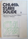 CHIMIA STARII SOLIDE, VOL I  1983