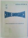 CHIMIE ANORGANICA - APLICATII REZOLVATE SI PROPUSE  de LIGIA STOICA , 2001