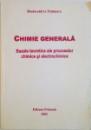 CHIMIE GENERALA , BAZELE TEORETICE ALE PROCESELOR CHIMICE SI ELECTROCHIMICE de MARGARETA TOMESCU , 2002
