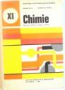 CHIMIE, MANUAL PENTRU CLASA A XI- A de SANDA FATU, CORNELIA COSTIN, 1991