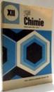 CHIMIE, MANUAL PENTRU CLASA A XII-A  de C. D. ALBU...ST. ILIE , 1981