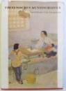 CHINESISCHES KUNSTSCHAFFEN  - GEGENWART UND TRADITION von GERHARD POMMERANZ  - LIEDTKE , 1954