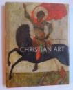 CHRISTIAN ART by ROWENA LOVERANCE , 2007