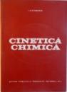 CINETICA CHIMICA de I.A. SCHNEIDER, 1974