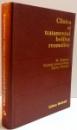 CLINICA SI TRATAMENTUL BOLILOR REUMATICE de ST. SUTEANU ... MARIAN MOANGA , 1977