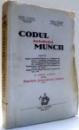CODUL JURISDICTIEI MUNCII de MIHAIL TIGOIANU, OVIDIU CREANGA , 1937