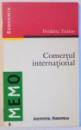 COMERTUL INTERNATIONAL de FREDERIC TEULON , 1997