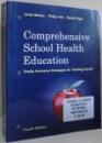 COMPREHENSIVE SCHOOL HEALTH EDUCATION by LINDA MEEKS...RANDY PAGE , 1992