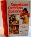 CONGELATION CONFITURES CONSERVES