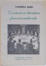 CONSTANTE IN LITERATURA FRANCEZA MEDIEVALA , 1997