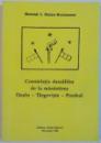 CONSTELATIA DASCALILOR DE LA MANASTIREA DEALU-TARGOVISTE-PREDEAL de NECULAI I. STAICU-BUCIUMENI, 1998