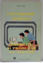 CONTABILITATE GENERALA , EXERCITII SI PROBLEME CU SOLUTII de ANCA TUTU , 1994