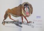 CONTES AFRICAINS par MARIA KOSOVA . illustrations de KAREL TEISSIG , 1970
