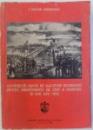 CONTRIBUTII ADUSE DE SLUJITORII BISERICESTI PENTRU INDEPENDENTA  DE STAT A ROMANIEI , IN ANII 1877 - 1878 de NESTOR VORNICESCU  MITROPOLITUL OLTENIEI , 1978 - DEDICATIE*