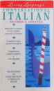 CONVERSATIONAL ITALIAN  - REVISED & UPDATED by LORRAINE - MARIE GATTO , 1985