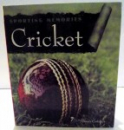 CRICKET by JAMES CADOGAN , 2008