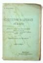 CUGETATORI SI LITERATI STRAINI de N. ZAHARIA , 1913