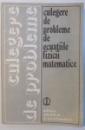 CULEGERE DE PROBLEME DE ECUATIILE FIZICII MATEMATICE  de V. S. VLADIMIROV... M. I. SABUNIN , 1981
