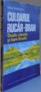 CULOARUL RUCAR-BRAN , STUDIU CLIMATIC SI TIPOCLIMATIC de ELENA TEODOREANU , 1980