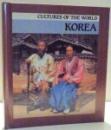CULTURES OF THE WORLD , KOREA de JILL DUBOIS , 2000