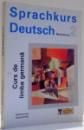 CURS DE LIMBA GERMANA, SPRACHKURS DEUTSCH 2 de ULRICH HAUSSERMANN...HUGO ZENKNER, VOL II , 2003