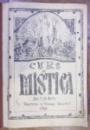 CURS DE MISTICA de I. GH. SAVIN, BUCURESTI, Anul 1946