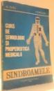 CURS DE SEMIOLOGIE SI PROPEDEUTICA MEDICALA, SINDROAMELE de AL. DUTU, H.D. BOLOSIU , 1977