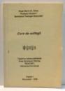 CURS DE SOLFEGII. PARTEA I , de PR. MARIN M. VELEA , 1996