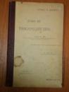 CURS DE TRIGONOMETRIE de SPIRU C. HARET, EDITIA A VII  1915